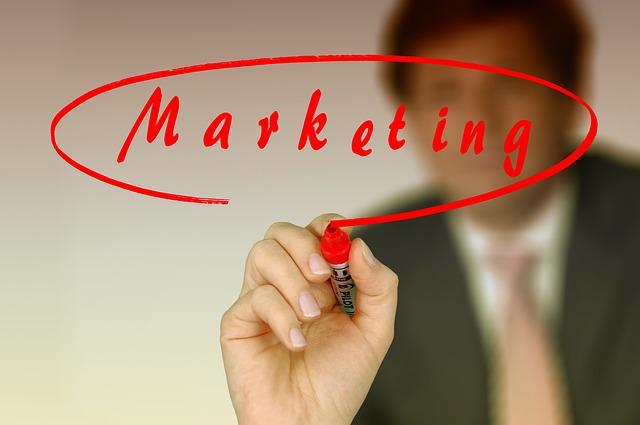 marknadsföring reklam